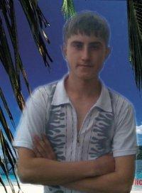Александр Амосов, 20 августа 1994, Петрозаводск, id48197696