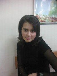 Mariana Don, 30 декабря 1974, Краснодар, id74865192