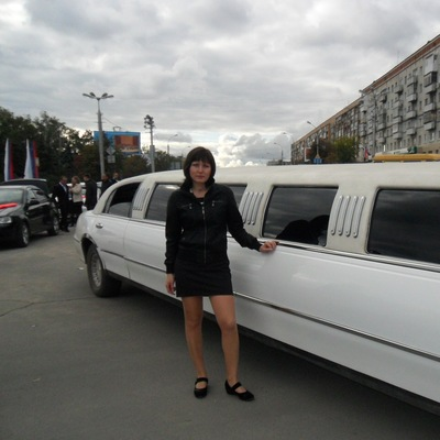 Алсу Хайруллина, 24 января , Ульяновск, id83925194