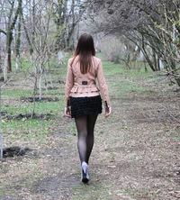Марина Кухтина