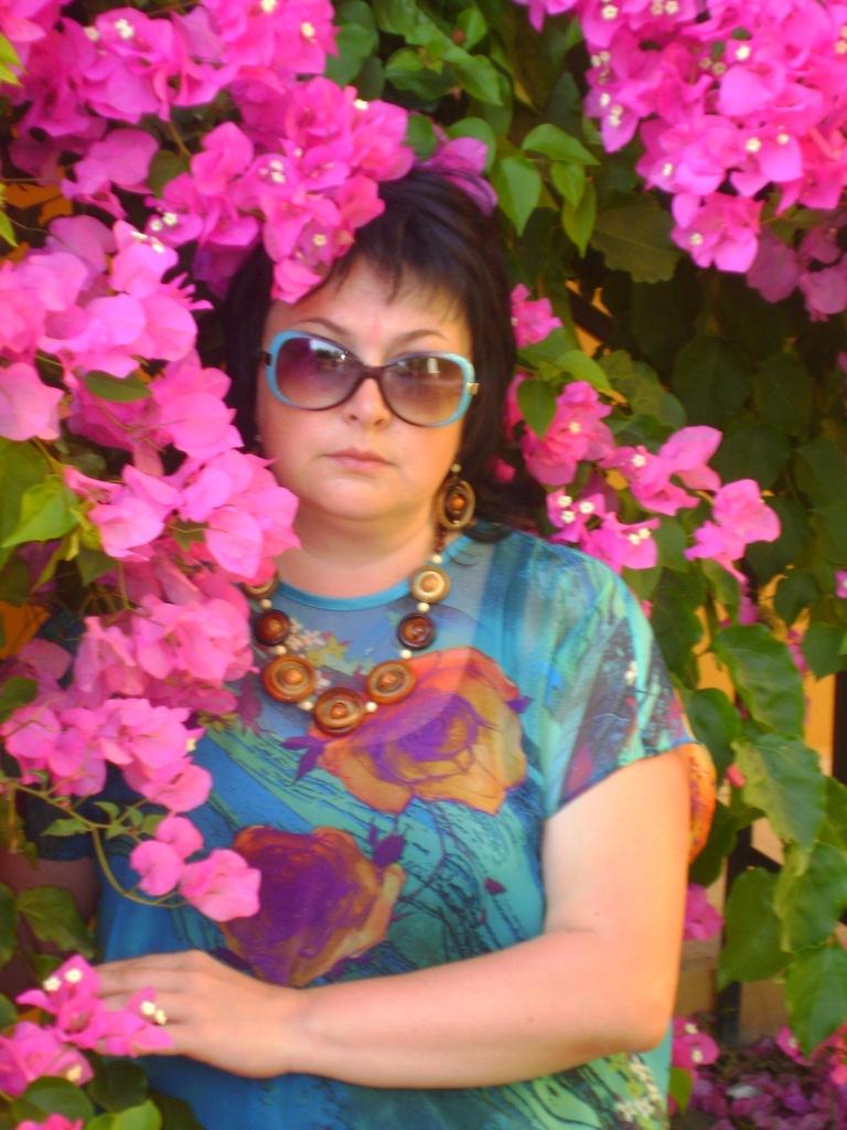 Лилия Плеханова, Пенза - фото №8