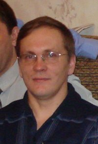 Дмитрий Тюрин, 20 мая 1971, Кострома, id31281391