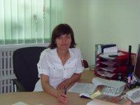 Наталья Оксина