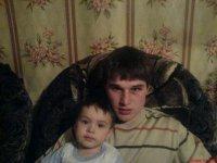 Андрей Алексеевич, 18 октября , Лодейное Поле, id61508964