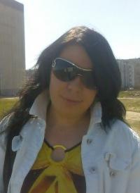 Катерина Тульнева, 6 ноября , Санкт-Петербург, id64140100