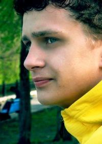 Кирилл Леонтьев, 16 августа 1986, Ульяновск, id106588425