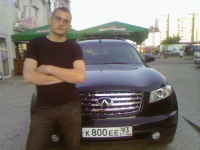 Александр Михайленко, 23 июля 1986, Кричев, id116942313