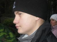 Андрей Баданин, 25 декабря , Новая Ляля, id123758517