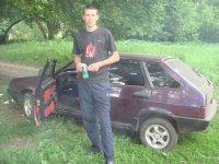 Сергей Капранов, 2 ноября 1985, Орел, id46474124
