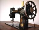 Tailoring Machine - Page 2. Tailoring Machine.