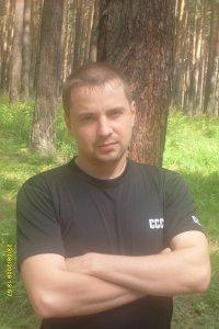 Максим Серебренников, 6 апреля , Березовский, id50342213