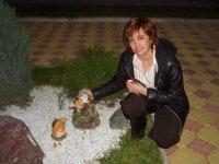 Оксана Муромец, 12 июля , Полтава, id55558016
