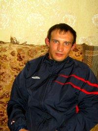 Сергей Носов, 22 марта 1992, Краснодар, id73187900