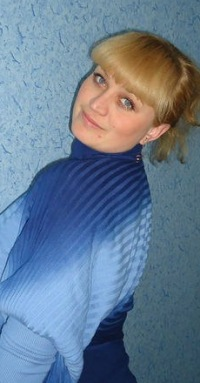 Ольга Царькова, 23 августа , Полоцк, id107091552