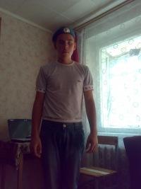 Артем Николаев, 11 мая 1991, Пермь, id123340231