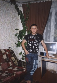 Валентин Цыганович, 27 мая 1986, Минск, id141585548
