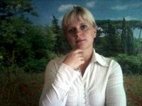Ольга Забровская, 26 ноября 1979, Черкассы, id144942200