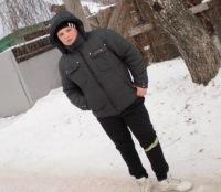 Алексей Калашников, 25 ноября 1984, Ульяновск, id162209849