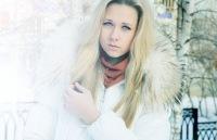 Карина Исаева, 5 августа 1994, Москва, id166632845