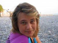 Анна Яковук, Иркутск, id45946689