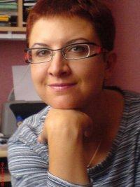 Марина Година, 5 февраля , Белгород, id52463895