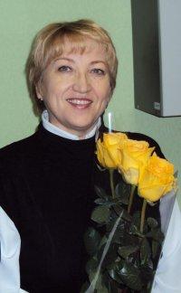 Ирина Шевцова, 4 июня 1971, Самара, id66378246