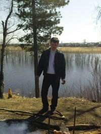 Владимир Григорьев, 6 марта , Лангепас, id70541676