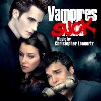Очень вампирское кино вампиры сосут vampires suck 2010