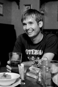 Дмитрий Крупа