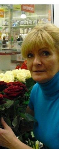 Ольга Пашина, 12 апреля 1988, Санкт-Петербург, id123690100