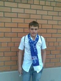 Артем Буров, 10 января , Волгоград, id40088705