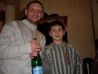 Андрей Кузинский, 19 марта 1999, Бердичев, id43560266