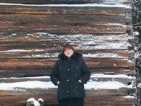 Аня Топаленко, 14 ноября 1989, Москва, id44594959