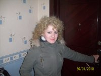 Анна Нечаева, 4 июля 1989, Егорьевск, id88906293