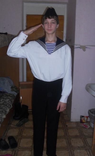 Даниил Садиков, 11 марта 1996, Солигалич, id150988856