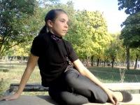 Ася Ульянова, 22 сентября 1998, Николаев, id150624739