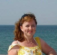 Наталия Закурдаева, 29 июля 1991, Солнечногорск, id154549117