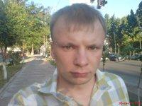 Юра Чекунов, Арыс