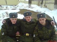 Паша Осипов