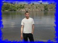 Денис Караванский, Запорожье