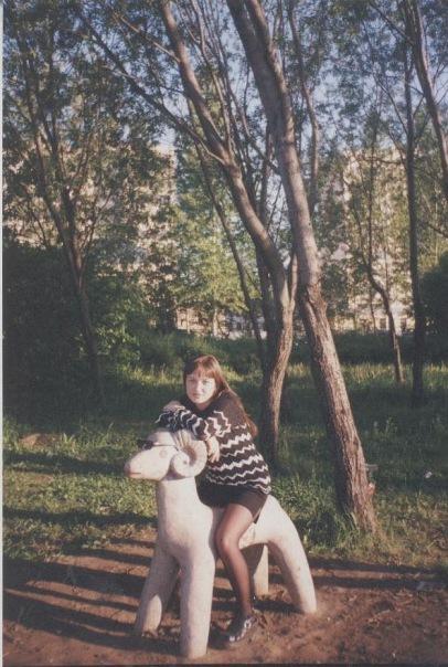 Фото с мыльницы)