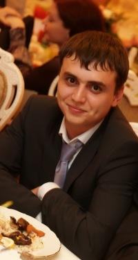 Денис Кораблёв