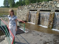 Тагирова Ольга (Овсянникова)