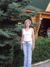 Тоня Гаран, 31 мая 1987, Мариуполь, id45303529