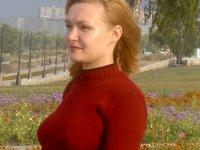 Олеся Жмакина, 14 октября 1980, Курган, id54357562