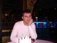 Виталий Миронов, 5 апреля 1984, Москва, id60598513