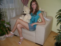 Мария Хильман, 13 августа , Минск, id108389328