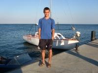 Виталик Поляков, 28 июля 1998, Могилев, id124273250