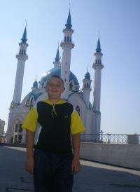 Александр Сотников, 24 августа , Арзамас, id127022159