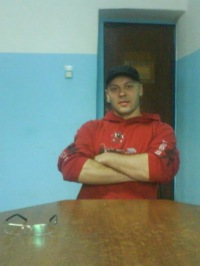 Павел Lazdenin, 25 декабря , Калининград, id148718584